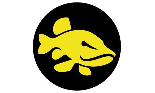 Echolotprofis Logo als Aufkleber