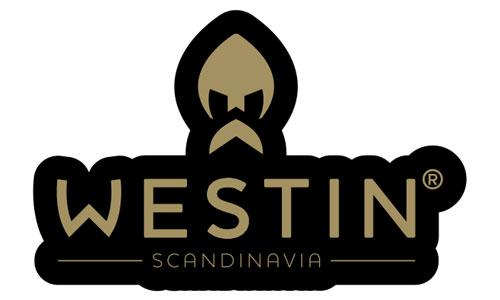 Westin Logo als Aufkleber